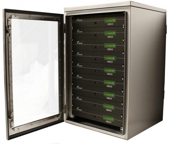Rack Server Gehäuse