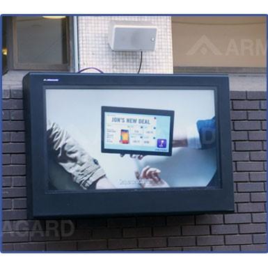 Bildschirm Schutz/TV
