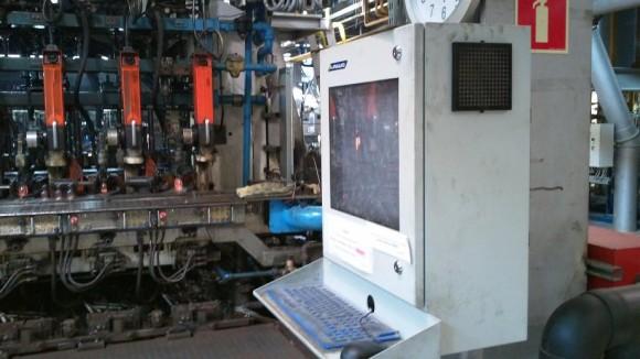 Industrie PC Gehäuse