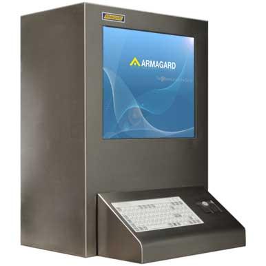 Eigensicherer Computer
