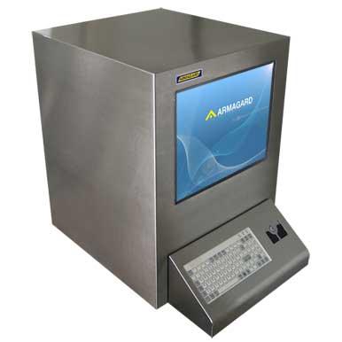 Nema Computergehäuse