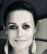 Agnieszka ISE 2019