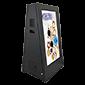 Digitaler Kundenstopper Outdoor | Produktübersicht