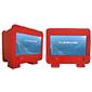 Digitales Werbe-System für die Zapfsäule | Produktübersicht [product image]
