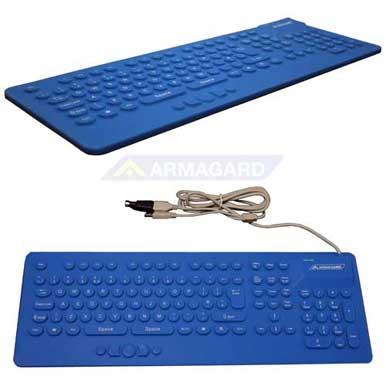Medizinische Tastatur
