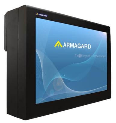 LCD Gehäuse | PDS Reihe