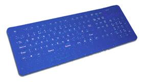 medizinischen Tastaturen