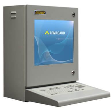 Computerschrank Industrie | PENC-300