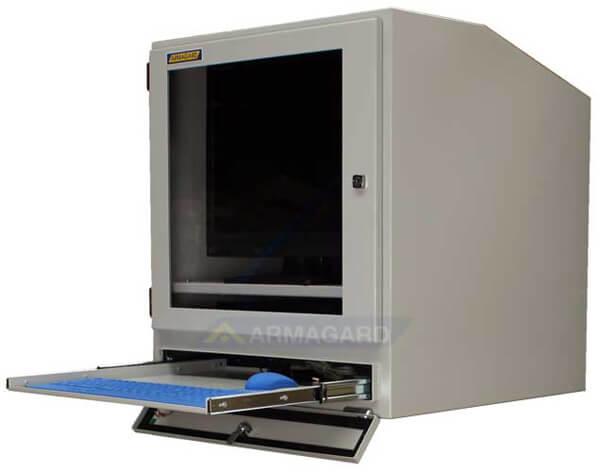Bildschirmschutz Kompatibel f/ür 27-28 Zoll Monitor PC Desktop Computer TV Gegen Staub Fingerabdruck Schmutz /Öle Kratzer Xpccj Monitor Staubschutz Antistatisches Panel Case