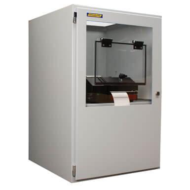 Staubschutzgehäuse Drucker IP54 | PPRI-750