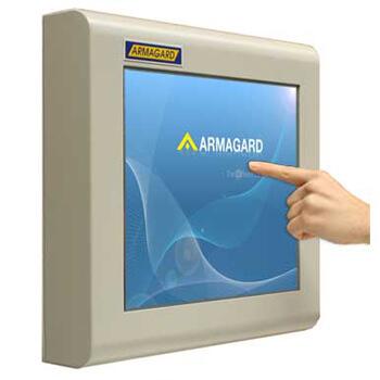 Industrial Touchscreen