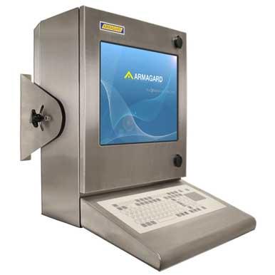 Industrie PC IP65 Schutzgehäuse
