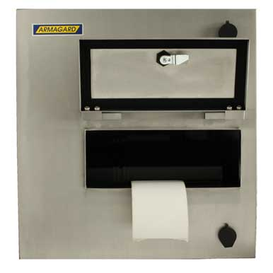 Zebra Etikettendrucker Gehäuse | SPRI-100