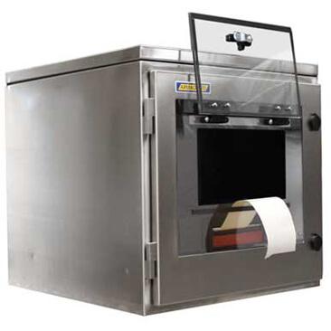 Zebra Etikettendrucker für Industrie | SPRI-400