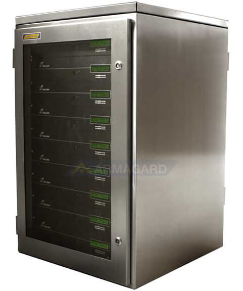 19 zoll rack server geh use ip65 schutz f r server switches und netzwerke armagard ltd. Black Bedroom Furniture Sets. Home Design Ideas