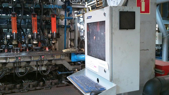 Industrie Computer Systeme